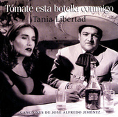 Tomate Esta Botella Conmigo by Tania Libertad