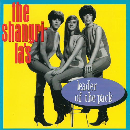 Leader Of The Pack by The Shangri-Las