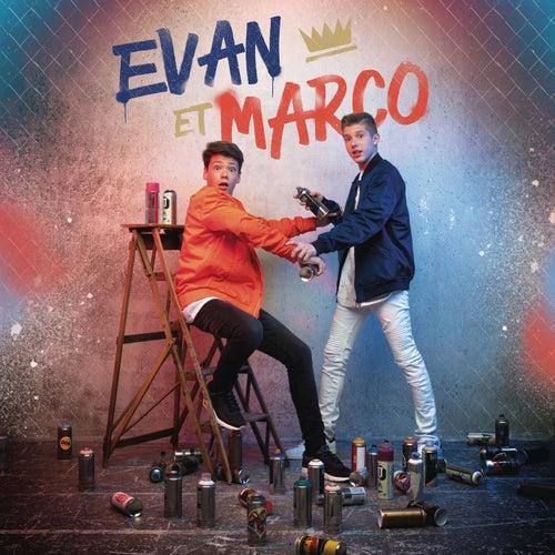 Evan et  Marco de Evan et Marco