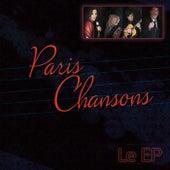 Le EP by Paris Chansons