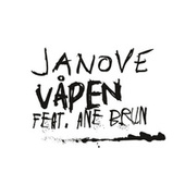 Våpen (feat. Ane Brun) by Janove