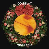 Have Yourself A Merry Little Christmas (Jo Whiley / BBC Radio 1 Session) de Coldplay