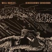 Kingsdown Sundown by Will Varley
