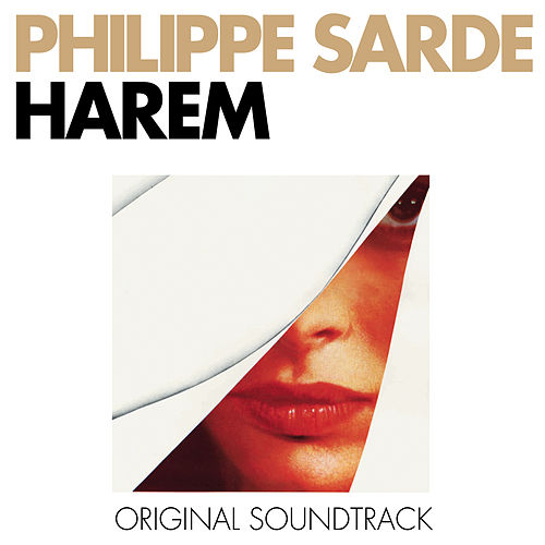 Harem (Original Motion Picture Soundtrack) by Philippe Sarde
