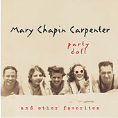 Party Doll And Other Favorites by Mary Chapin Carpenter