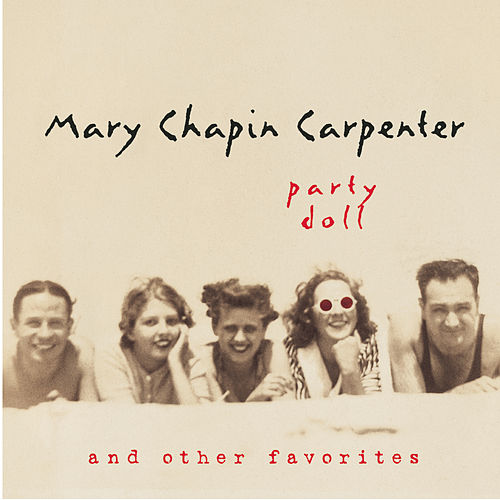 Party Doll And Other Favorites von Mary Chapin Carpenter