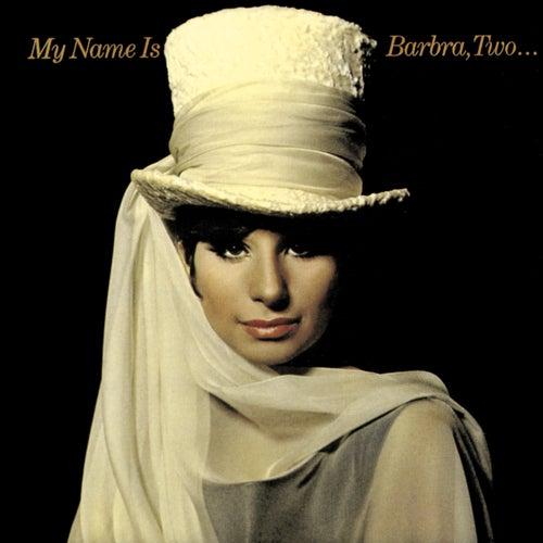 My Name Is Barbra, Two... by Barbra Streisand