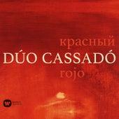 Rojo by Duo Cassadó