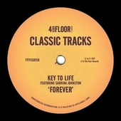 Forever (feat. Sabrina Johnston) by Key To Life