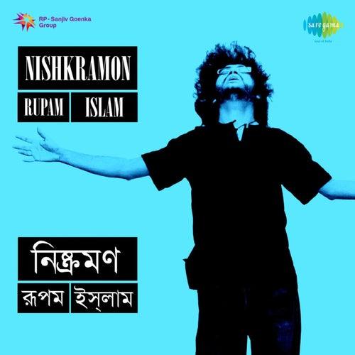 Nishkramon by Rupam Islam