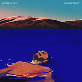 Wanderlust von NIGHT FLIGHT