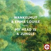 My Head Is a Jungle (Remixes) di Wankelmut