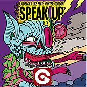 Speak Up von Laidback Luke
