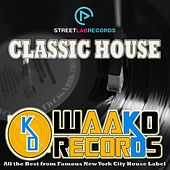 The Best of Waako Records: Classic House - EP by Various Artists