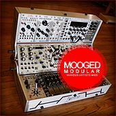 Mooged Modular #003 - EP by Various Artists