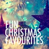 Fun Christmas Favourites de Various Artists