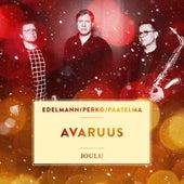 Avaruus by Matti Paatelma