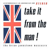 Take It From The Man de The Brian Jonestown Massacre