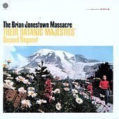 Their Satanic Majesties' Second Request de The Brian Jonestown Massacre