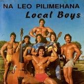Local Boys - 20th Anniversary 1984-2004 by Na Leo Pilimehana