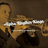 California Boogie fra Alpha Rhythm Kings