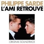 L'ami retrouvé (Bande originale du film) by Philippe Sarde