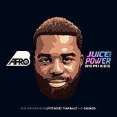 Juice & Power (Remixes) von Afrob