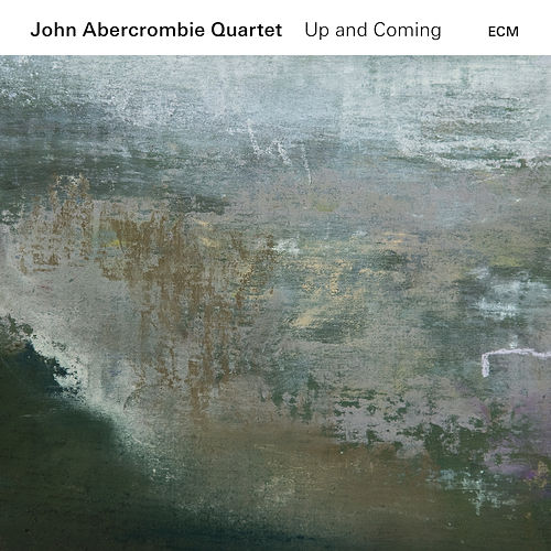 Up And Coming by John Abercrombie