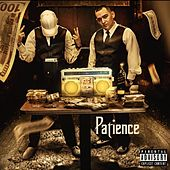 Patience by F.L.O.