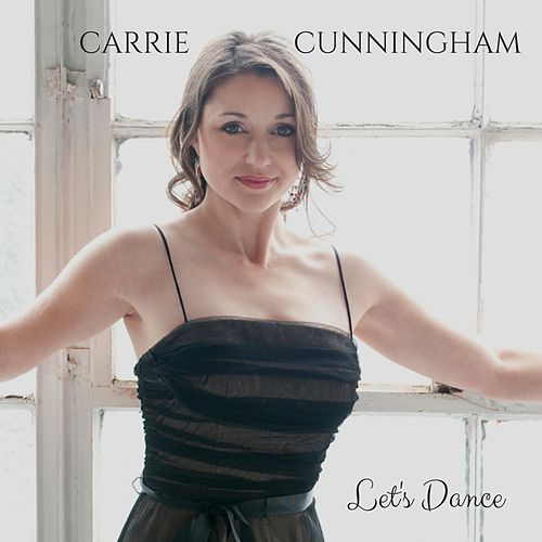 Let's Dance by Carrie Cunningham