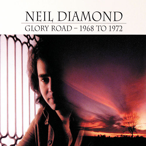Glory Road: 1968 to 1972 by Various Artists