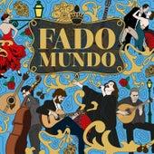 Fado Mundo by Various Artists