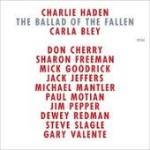 The Ballad Of The Fallen von Gary Valente