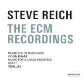 Steve Reich - The ECM Recordings by Various Artists