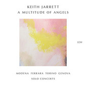 A Multitude Of Angels (Live) de Keith Jarrett