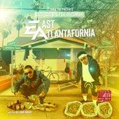 East Atlantafornia by Lost God