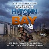 H Town to the Bay, Pt. 2 von Cuddy