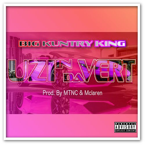 Uzi in da Vert by Big Kuntry King