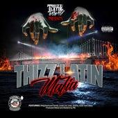 Thizz Latin Mafia (feat. Neighborhood Family, Louie Loc, Lexo, Swinla, Goldtoes & Dboy) by Thizz Latin Hayward