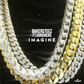 Imagine (Remix) by Bakersteez