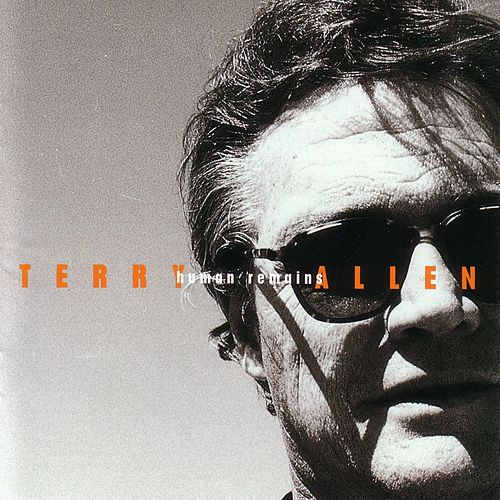 Human Remains by Terry Allen