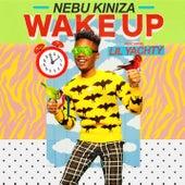 Wake Up by Nebu Kiniza