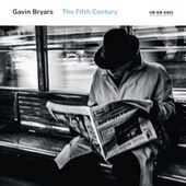 Gavin Bryars: The Fifth Century de Various Artists