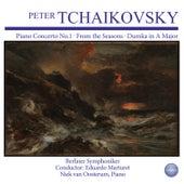 Piano Concerto No. 1 - From The Seasons - Dumka in A Major by Eduardo Marturet