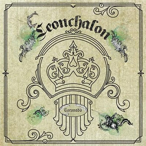 Coronado by Leonchalon
