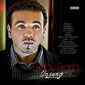 Unsung The Album by Baby Beesh