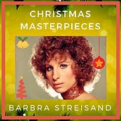 Christmas Masterpieces by Barbra Streisand