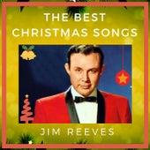 The Best Christmas Songs by Jim Reeves