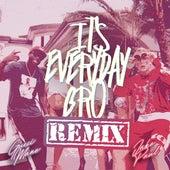 It's Everyday Bro (Remix) [feat. Gucci Mane] de Jake Paul (1)