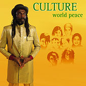 World Peace by Culture